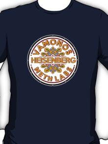 Breaking Bad club band T-Shirt