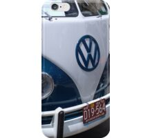 vw bug iPhone Case/Skin