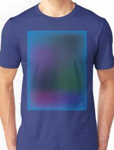 blue pink green T shirt Unisex T-Shirt