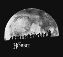 The Hobbit Kids Clothes