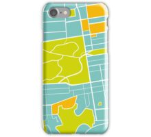 Richmond District iPhone Case/Skin