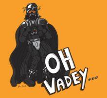 Oh Vadey... by JippaLippa