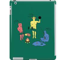 PikMEN iPad Case/Skin