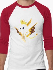 Spyro the Dragon Men's Baseball ¾ T-Shirt