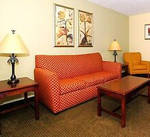 quality inn & suites orlando downtown by Hotelindayton