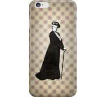 The Dowager iPhone Case/Skin