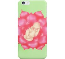 Beautiful Baby iPhone Case/Skin