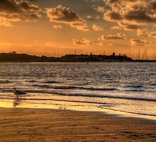 Mornington by Clive S