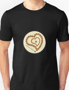 Symbols of Portugal - Cork Unisex T-Shirt