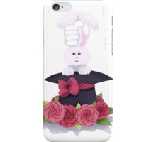 Abracadabra iPhone Case/Skin
