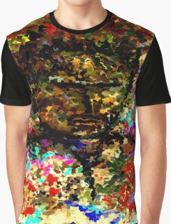 modern composition 25 by rafi talby Graphic T-Shirt