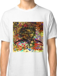 modern composition 25 by rafi talby Classic T-Shirt