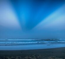 Anticrepuscular V by Clive S