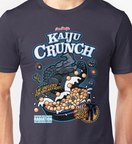 Kaiju Crunch Unisex T-Shirt