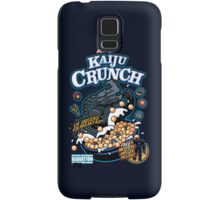 Kaiju Crunch Samsung Galaxy Case/Skin