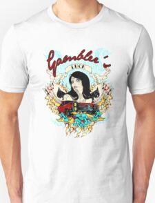 Gambler's luck T-Shirt