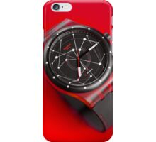 always bet on red iPhone Case/Skin