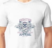 Fighting apparel Unisex T-Shirt