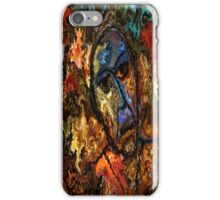 modern composition 26 by rafi talby iPhone Case/Skin