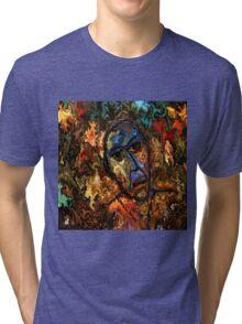 modern composition 26 by rafi talby Tri-blend T-Shirt