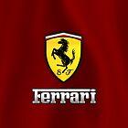 Ferrari Logo by theoneandonlypd