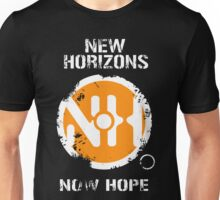 New Horizons T-Shirt - Inspired by Dead Space Unisex T-Shirt