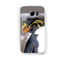 Rockhopper Penguin Samsung Galaxy Case/Skin