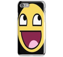For LOL ROBLOX Group Members! iPhone Case/Skin