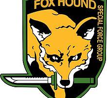 Foxhound by Wargamerz