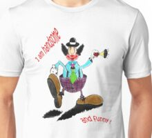 Clown Town Wear Unisex T-Shirt