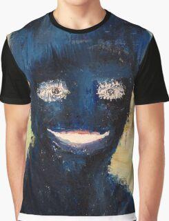 THE MAN OF DESTINY Graphic T-Shirt