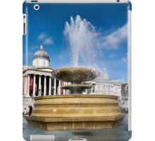 Trafalgar square  iPad Case/Skin