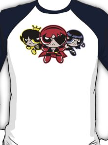 Venturepuff Girls T-Shirt