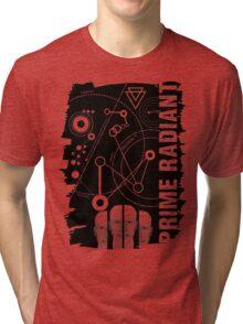 PRIME RADIANT Tri-blend T-Shirt
