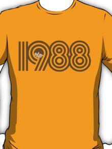 1988 T-Shirt