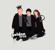 The Golden Trio | Art | Crown,Scar,Idea Tee T-Shirt
