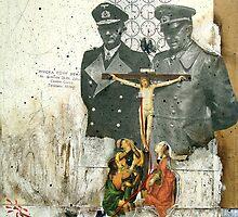 EL TIEMPO PARA JUZGAR A QUIEN LE PERTENECE? (judgment time belongs to whom) by Alvaro Sánchez