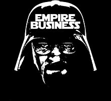 BrBa Empire Business Walter White by justin13art