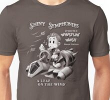 Shiny Symphonies: Whistlin' Wash Unisex T-Shirt