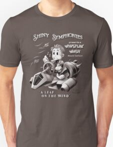 Shiny Symphonies: Whistlin' Wash T-Shirt
