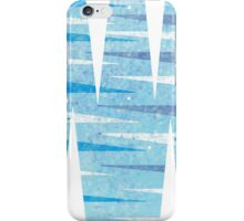 Backgammon In The Sky iPhone Case/Skin