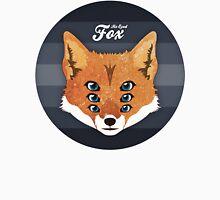 Six Eyed Fox Unisex T-Shirt