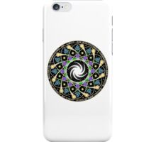 Galactic Federation Of Light iPhone Case iPhone Case/Skin