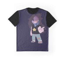 Universe Greg Universe Graphic T-Shirt