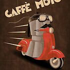 Caffè Moto by ORabbit