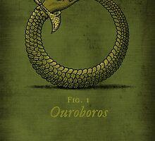 Ouroboros by ORabbit