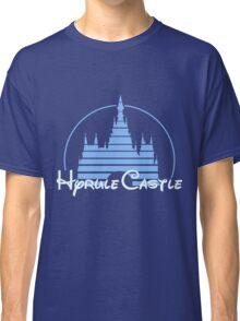 Hyrule Castle Classic T-Shirt