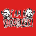I AM A DOODLEN by DoodlesByAdzie