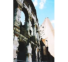 ROME - Colosseo Photographic Print