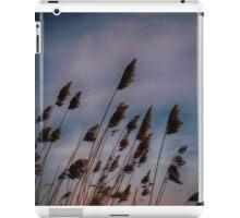 In the Wind iPad Case/Skin